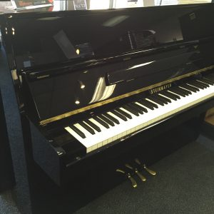steinmayer s108 upright piano