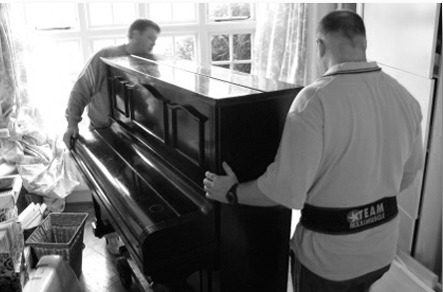 Piano Event Hire