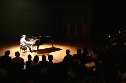Piano Event Hire