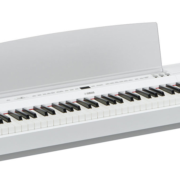 Yamaha P255 Digital Piano