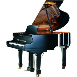 Gors & Kallmann GK143 Hanover Grand Piano