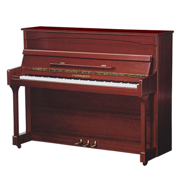 Steinmayer S115 MP Upright Piano