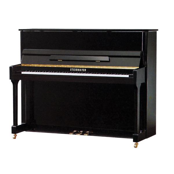 Steinmayer S118 BP Upright Piano