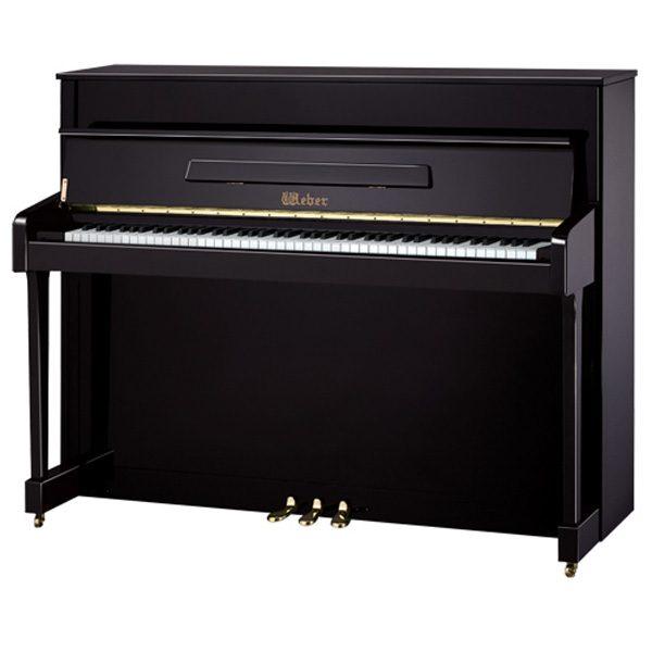 Weber-W114-BP-Upright-Piano