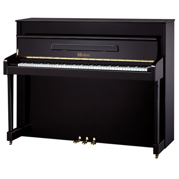 Weber-W114-BP-Upright-Piano