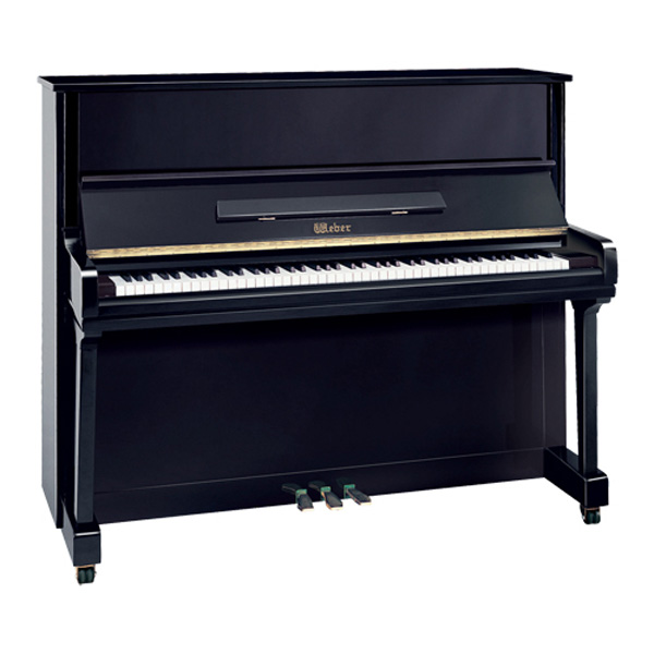 Weber-W121-BP-D-Series-Upright-Piano