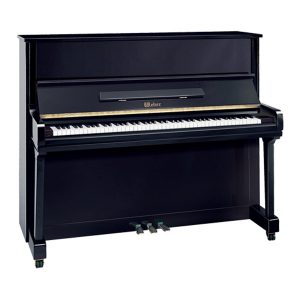 Weber-W121S-Silent-Upright-Pianos