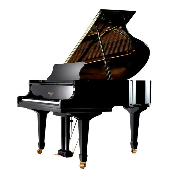 Weber W150 DS Series Grand Piano
