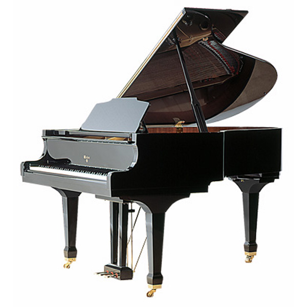 Weber W175 BP Grand Piano