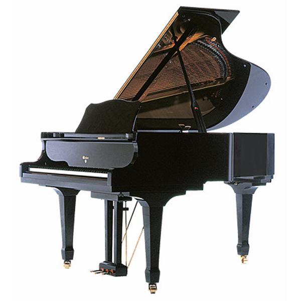 Weber-W185-BP-Grand-Piano