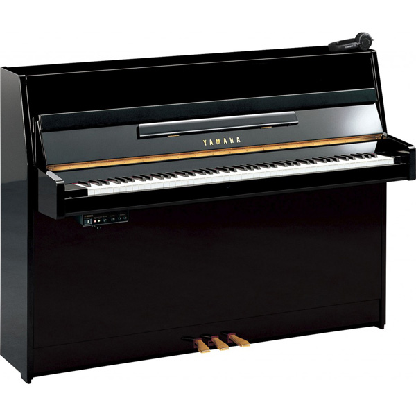 Yamaha B1 SC2 Silent Upright Piano