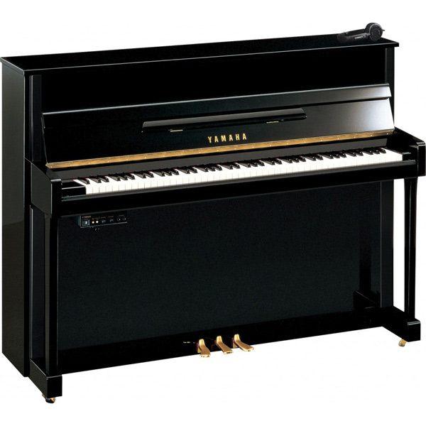 Yamaha-B2-Sc2-Silent-Upright-Piano