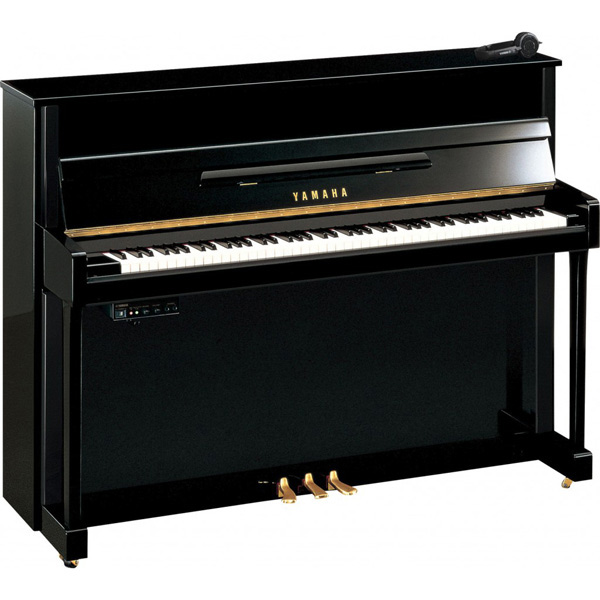 Yamaha-B2-Sc2-Silent-Upright-Piano