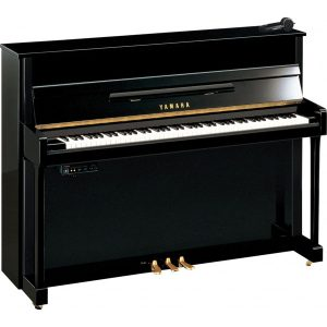Yamaha B3 Sc2 Silent Upright Piano