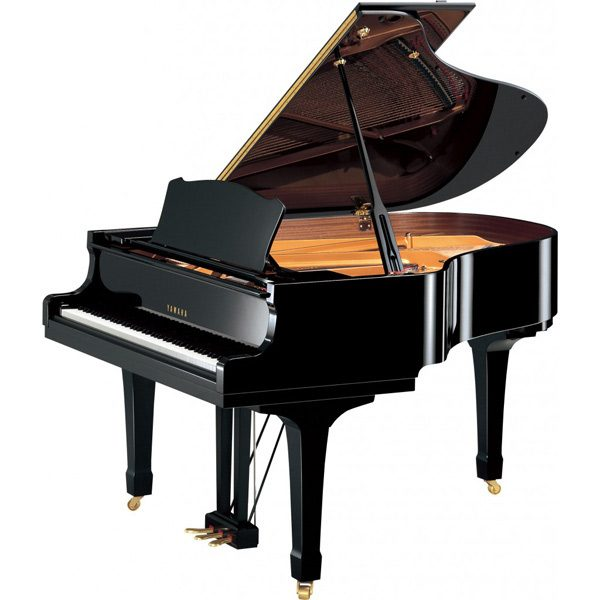 Yamaha C2X SH2 Silent Grand Piano
