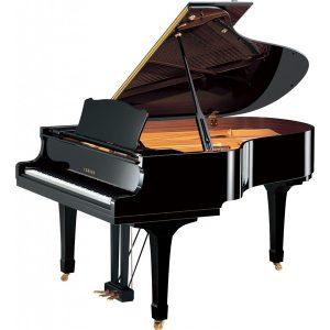 Yamaha C3X SH2 Silent Grand Piano
