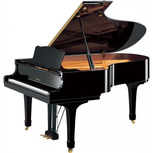 Yamaha-C5X-Silent-Grand-Piano