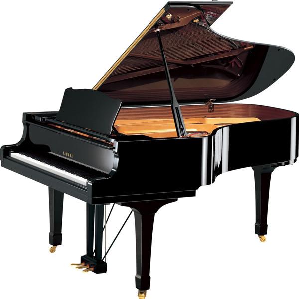 Yamaha-C6X-Silent-Grand-Piano