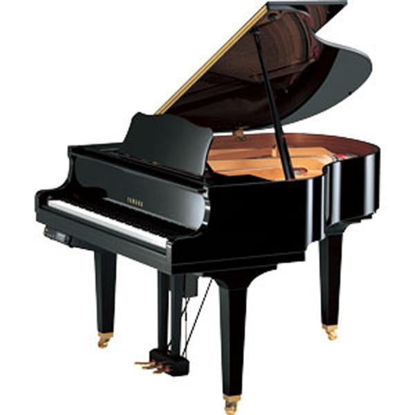 Yamaha-DGB1K-Disklavier-Grand-Piano