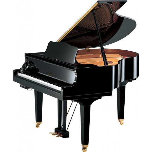 Yamaha GB1K SG2 Silent Grand Piano