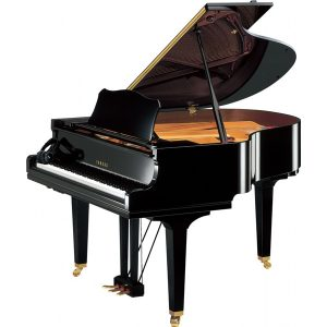 Yamaha GC1 SH2 Silent Grand Piano