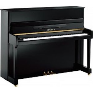Yamaha P116 PE Upright Piano