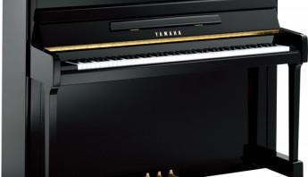 Yamaha-P116SH-Silent-Upright-Piano
