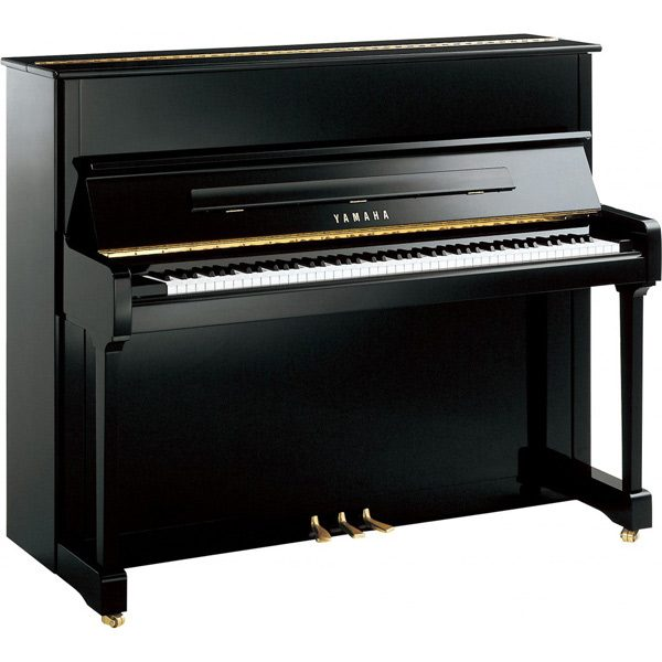 Yamaha P121 PE Upright Piano