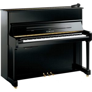 Yamaha-P121-SH-Silent-Upright-Piano