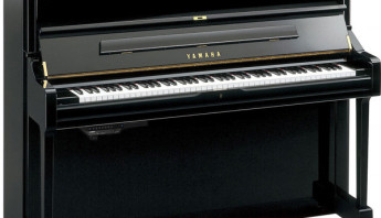 Yamaha U1 SH2 Silent Upright Piano