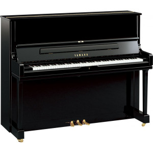 Yamaha-YUS1-PE-Upright-Piano
