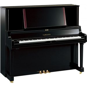 Yamaha-YUS5-PE-Upright-Piano