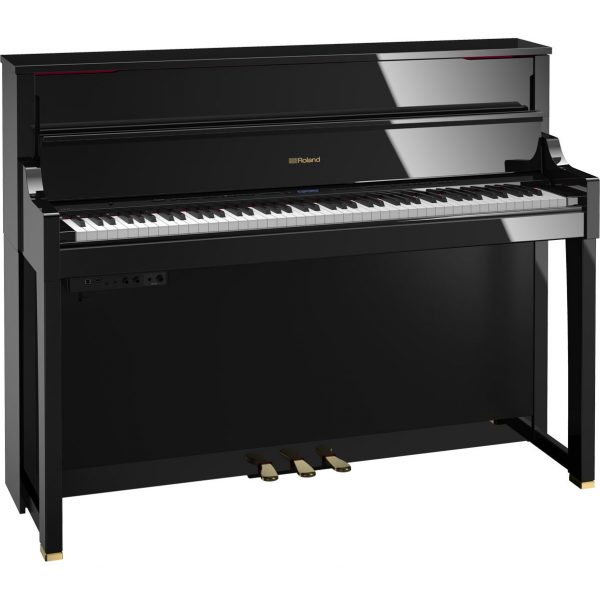 Roland LX17 digital piano