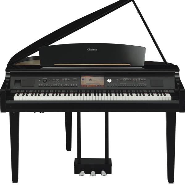 Yamaha Clavinova CVP709GPPE Digital Piano