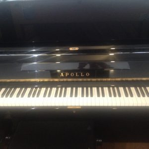 Apollo Upright Piano