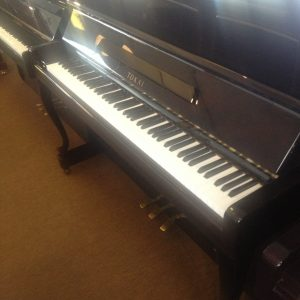 tokai upright piano