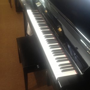 diapason upright piano second hand