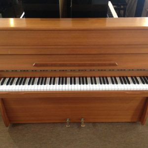 barrat and robinson upright piano