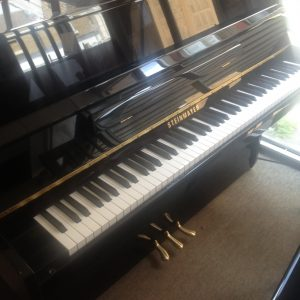 Upright Piano Steinmayer Second Hand