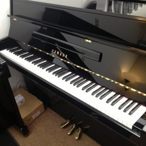 Upright Piano Yamaha B1 Second Hand