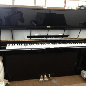 Weber Upright Piano Second Hand