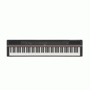 Yamaha P 125 Digital Piano